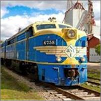 Train may 2016