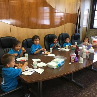 Seneca Nation Early Childhood Learning